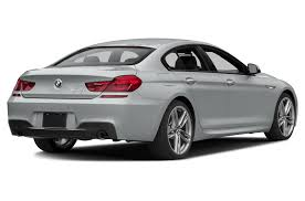 2016 bmw 640 gran coupe price photos reviews u0026 features