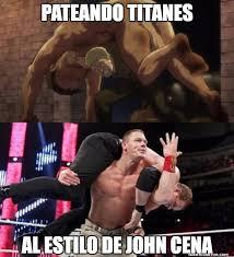 Memes De John Cena - cuánto cabrón búsqueda de john cena en cuantocabron com