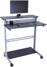 ergonomic computer desk essential for home office