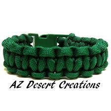 survival bracelet with buckle images Kelly green paracord survival bracelet with green plastic buckle jpg