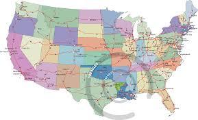 Louisiana Highway Map by Nlep North Louisiana Economic Partnership Regional Data
