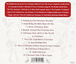 smithereens christmas with the smithereens amazon com music