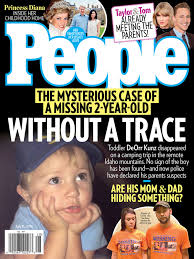 film into the woods adalah people magazine investigates case of missing deorr kunz people com