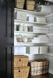 Bathroom Closet Storage Ideas Linen Closet Storage Solutions Probeta Info