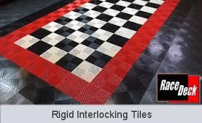 Interlocking Garage Floor Tiles Elite Garage Floors Garage Flooring Garage Cabinets Garage