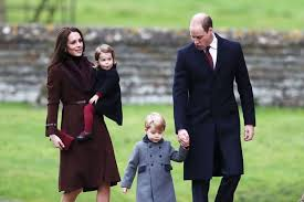princess diana gravesite emotional william and kate take george and charlotte to princess