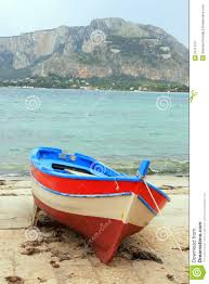 fishing boat on the shore stock photos image 3571413