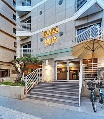 homepage tel aviv hotel association