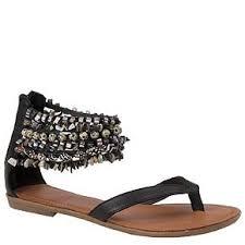 amazon com zigi soho s amazon com zigi milan s flat sandals shells