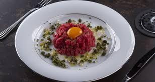 tartare cuisine steak tartare recipe akis petretzikis