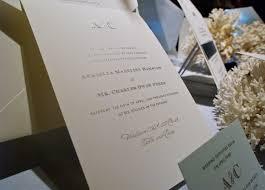 Engraved Wedding Albums Crane U0026 Co Wedding Album Launch Party