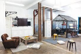 deco loft americain style industriel ou style factory pour votre maison i maison créative