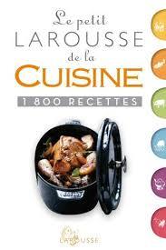9782035869463 petit larousse de la cuisine nouvelle presentation