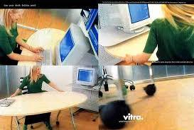 Vitra Office Desk Vitra Office Furniture