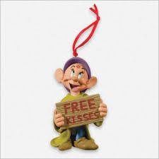 2013 snow white dopey free kisses ltd qty