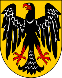 when is a german eagle a eagle