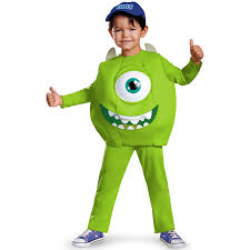 toddler boy costumes monsters inc costumes for babies and toddlers