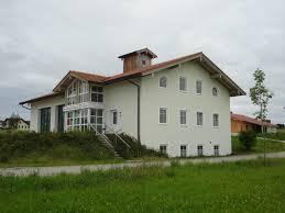 Wertstoffhof Bad Reichenhall Feuerwehrhäuser Bautechnisches Büro Kleissl Gmbh