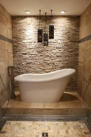mur deco pierre mur de salle de bain meilleures images d u0027inspiration pour votre
