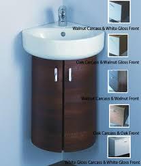 Corner Vanity Units With Basin Corner Cloakroom Sink Descargas Mundiales Com