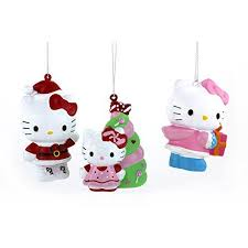 26 best cute christmas tree images on pinterest hello kitty