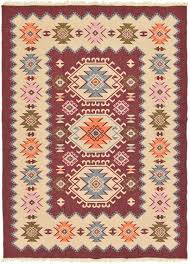 Cotton Weave Rugs Flooring Indian Cotton Dhurrie Rugs Turkish Flat Weave Rugs