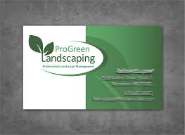 Landscape Business Cards Design 17 Landscaping Business Card Ideas Cozy Design Thebusylife Us