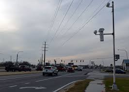 how many points for running a red light new five points red light cameras net dozens of tickets cape gazette