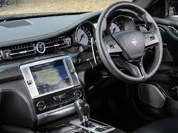 2014 maserati quattroporte interior 2014 maserati quattroporte s uk spec luxury interior g wallpaper