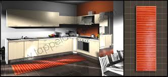 tappeti cucina on line tappeti cucina passatoia bollengo