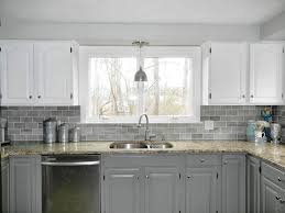 subway tile ideas kitchen grey subway tile ideas kitchen backsplash saura v dutt stones