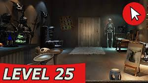 can you escape the 100 room i level 25 walkthrough youtube