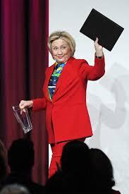 hillary clinton has a favorite trump administration gif vanity fair