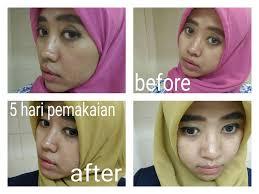 Serum Wajah Jafra my self pengalaman jafra skincare