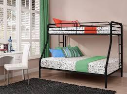 DHP Twin Over Full Metal Bunk Bed Walmart Canada - Steel bunk beds