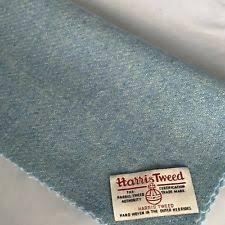 harris tweed fabric ebay