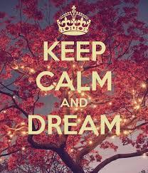 Original Keep Calm Meme - keep calm and dream anya pandicorn chan just be calm