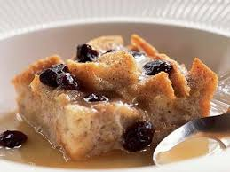 new orleans bread pudding with bourbon sauce recipe myrecipes