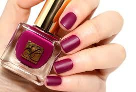 estée lauder matte nail polishes nailderella bloglovin u0027