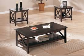 Living Room End Table Decor Furniture Dark Brown Coffee Table Ideas Coffee Tables Ebay Small