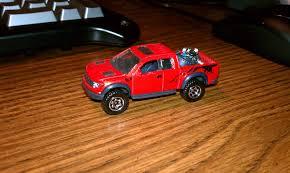 Ford Raptor Mini Truck - 2010 svt raptor matchbox page 2 ford raptor forum f 150