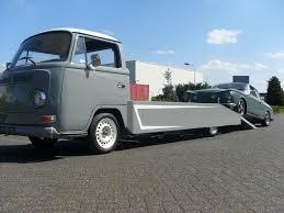 volkswagen rabbit truck custom vw volkswagen camper campervan kombi pickup flatbed transporter