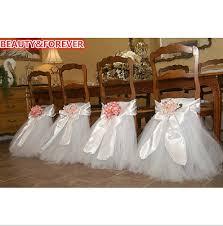 tutu chair covers various tutu chair skirt wedding chair tutu sash tutu cover for