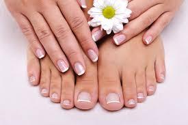 mascarillas caseras para manos y pies manicure