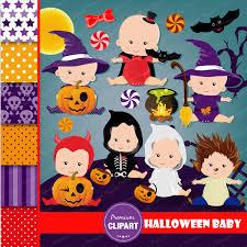 halloween baby clipart halloween clipart halloween babies