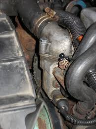 nissan sentra fuel pump nissandiesel forums u2022 view topic overheat coolant sd25 d21