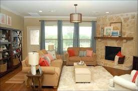 How To Position Furniture In A Small Living Room Living Room Furniture Arrangement With Corner Fireplace Living