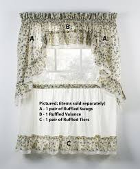 country style curtains window toppers u2013 tagged