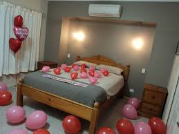 room decor balloons etc decorate any hotel room or bedroom to show you care 80 00