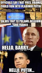 Obama Putin Meme - seinfeld meme by kaijugroupie84 on deviantart